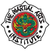 Martial Arts Institute Logo
