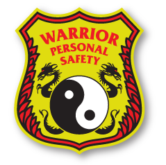 Warrior Personal Safety Logo